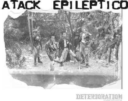 ATACK EPILÉPTICO (MG)