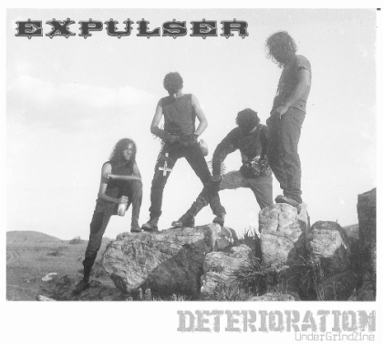 EXPULSER (MG)