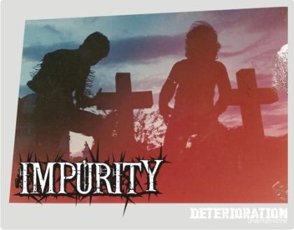 IMPURITY (MG)