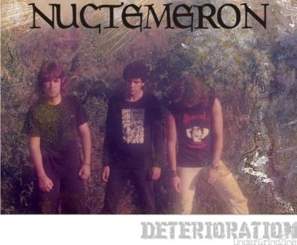 NUCTEMERON (RS) <>Gordo>Pussy Fucker>RotMind<>