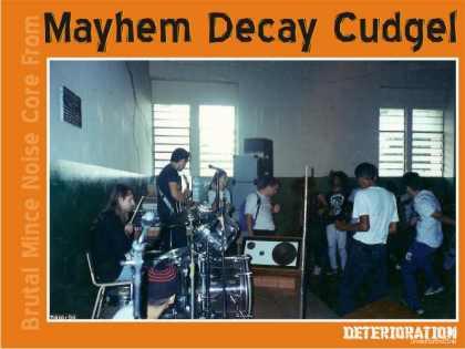 M.D.C. Live | 1994